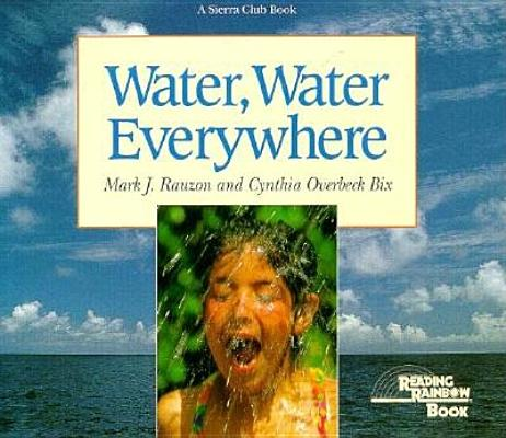 Water, Water Everywhere (Reading Rainbow Books) Cover Image