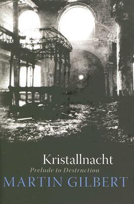 Kristallnacht Cover