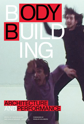 Bodybuilding: Architecture and Performance Cover Image
