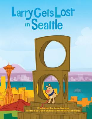 Larry Gets Lost in Seattle Cover Image