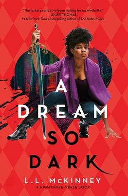 A Dream So Dark (The Nightmare-Verse #2) Cover Image