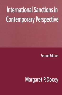 Cover for International Sanctions in Contemporary Perspective