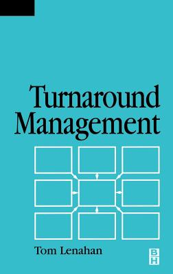 Turnaround Management Cover Image