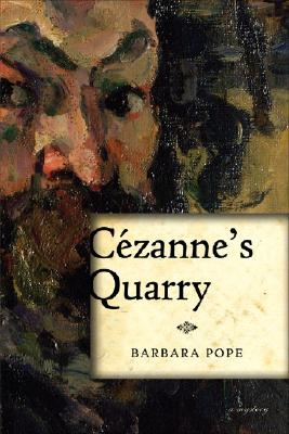 Cezanne's Quarry Cover