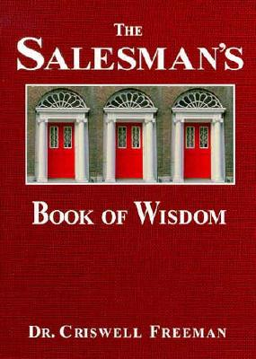 Salesman's Book of Wisdom Cover