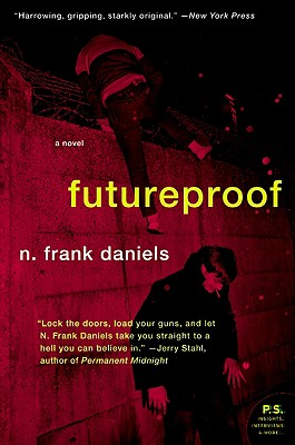 Futureproof: A Novel Cover Image