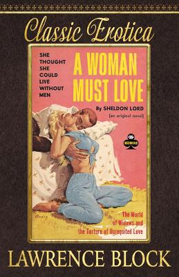 A Woman Must Love Cover Image