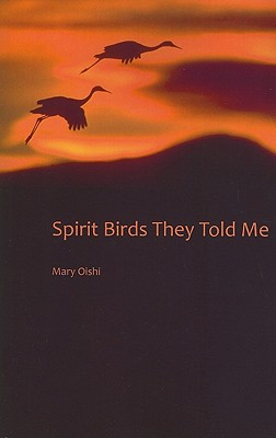 Spirit Birds They Told Me Cover Image