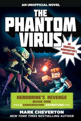 Cover for The Phantom Virus