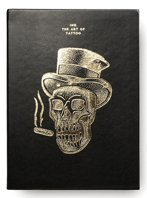 Ink - The Art of Tattoo cover image