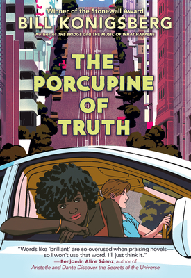 Porcupine of Truth Cover Image