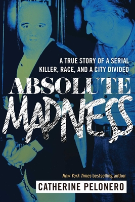Cover for Absolute Madness