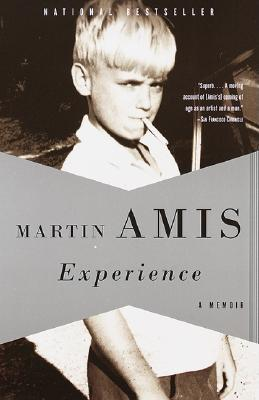 Cover for Experience