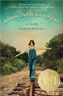 Moon Over Manifest Cover Image