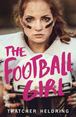 Cover for The Football Girl