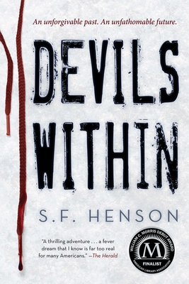 Devils Within Cover Image