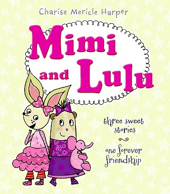 Mimi and Lulu Cover