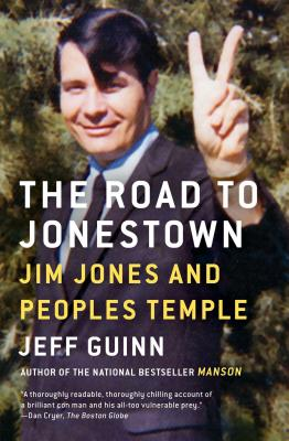 Cover for The Road to Jonestown