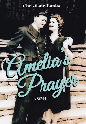 Cover for Amelia's Prayer