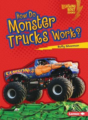 Cover for How Do Monster Trucks Work?