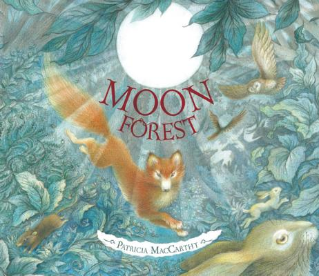 Moon Forest Cover