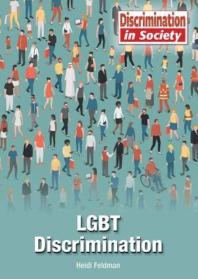 Lgbt Discrimination Cover Image