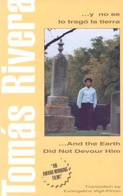 Y No Se Lo Trago La Tierra/...and the Earth Did Not Devour Him Cover