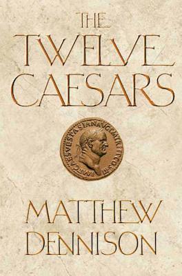 Cover for Twelve Caesars