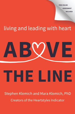 Above the Line: Living and Leading with Heart Cover Image