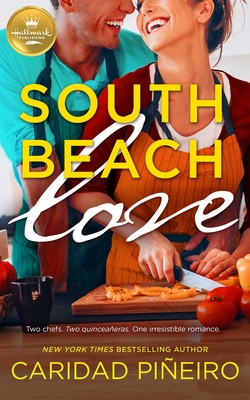 South Beach Love: A Feel-Good Romance from Hallmark Publishing Cover Image