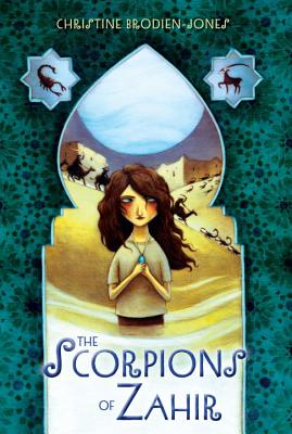 The Scorpions of Zahir Cover Image