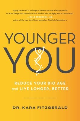 Cover for Younger You