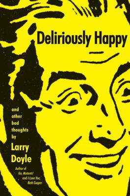 Deliriously Happy Cover