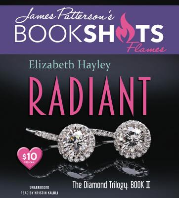 Radiant: The Diamond Trilogy, Book II (BookShots Flames) Cover Image