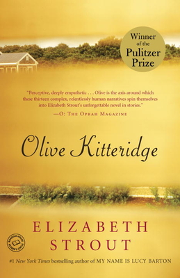 Olive Kitteridge: Fiction Cover Image