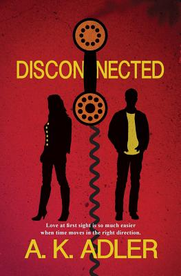 Disconnected Cover Image