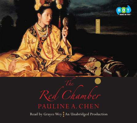 Red Chamber, the (Lib)(CD) Cover Image