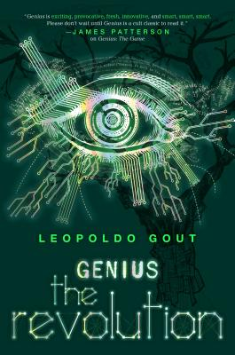 Genius: The Revolution by Leopoldo Gout