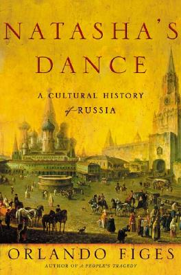 Natasha's Dance Cover