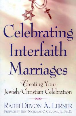 Cover for Celebrating Interfaith Marriages