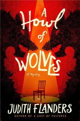 A Howl of Wolves: A Mystery (Sam Clair #4) Cover Image