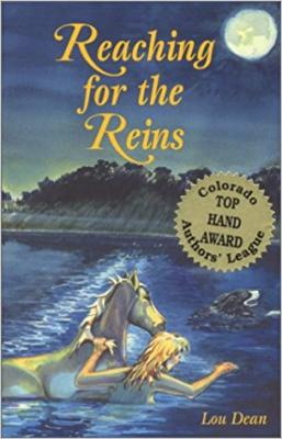 Reaching for the Reins Cover Image