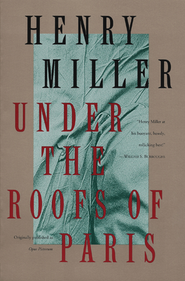 Under the Roofs of Paris (Miller) Cover Image