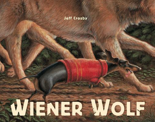Wiener Wolf Cover