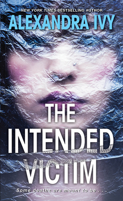 The Intended Victim Cover Image