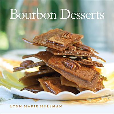 Bourbon Desserts Cover Image