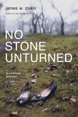 No Stone Unturned (Ellie Stone Mysteries #2) Cover Image