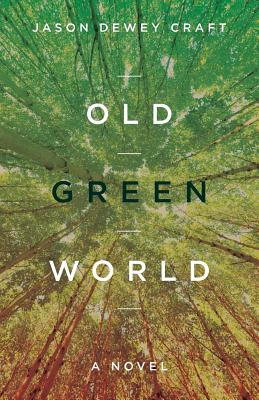 Old Green World Cover Image