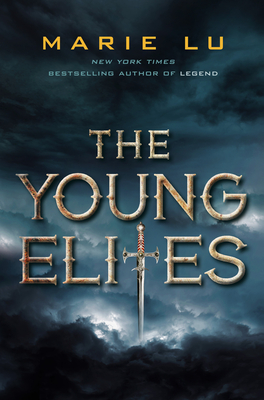The Young Elites Cover