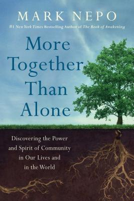 Cover for More Together Than Alone